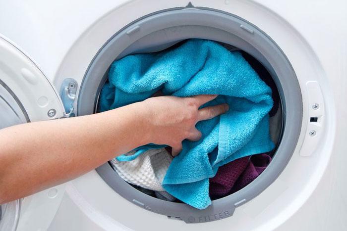 ماشین لباسشویی از لوازم پرکاربرد در منزل